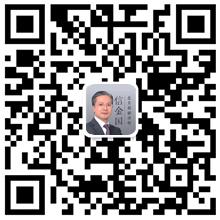 北京离婚律师-北京房产律师-信金国-微信二维码